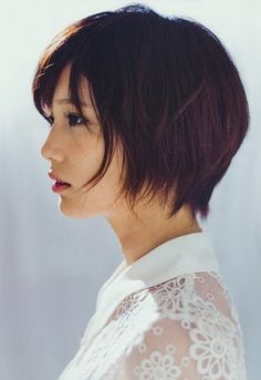 25 gorgeous asian hairstyles for girls