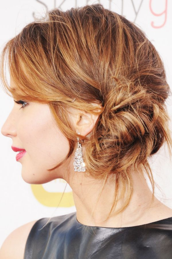 Marvelous Top 25 Messy Bun Hairstyles Unique And Easy Messy Buns Short Hairstyles Gunalazisus