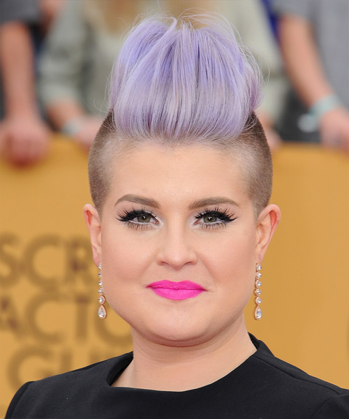 30 Lavender Hair And Purple Hair Styles