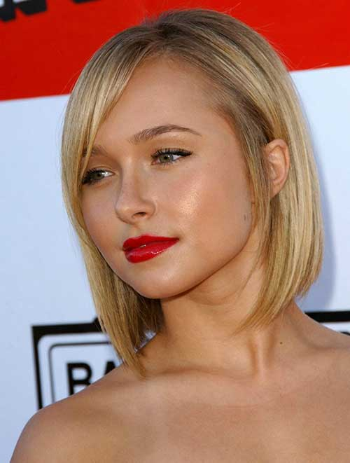 Wondrous Top Bob Haircuts For Fine Hair Hairstyle Inspiration Daily Dogsangcom