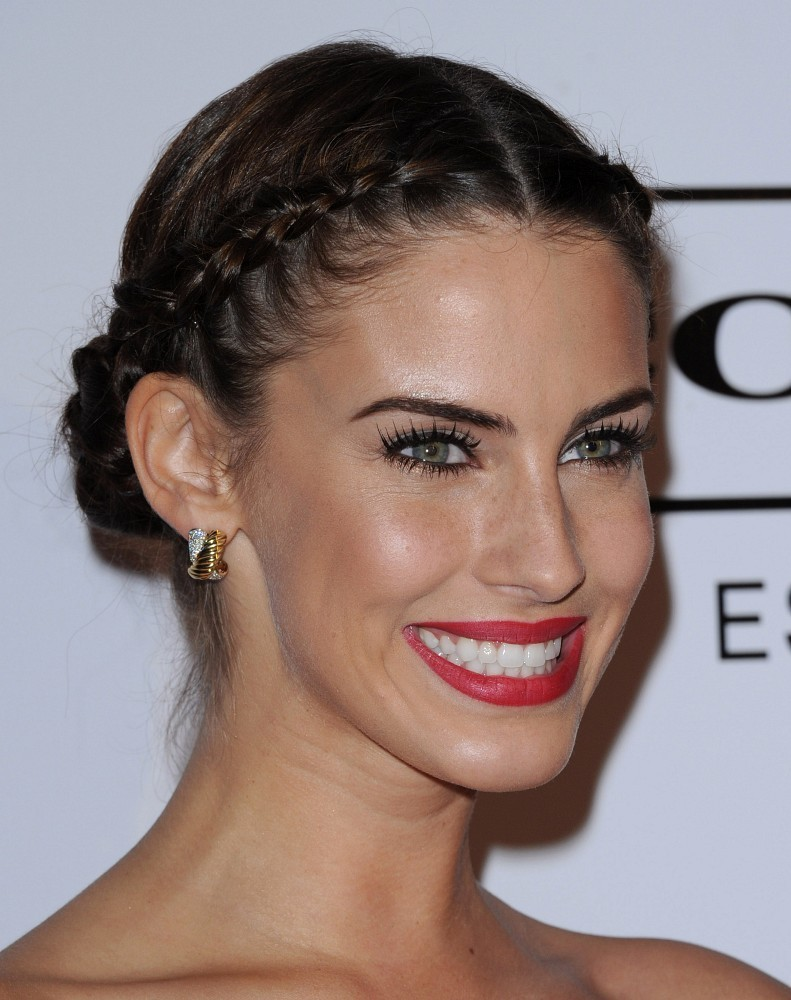 26 Stunning French Braids We Love