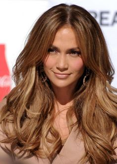 30 chocolate brown hair color ideas warm chocolate roots transition into a sandy brown shade that can brighten up your face and take years off of your look urmus Choice Image