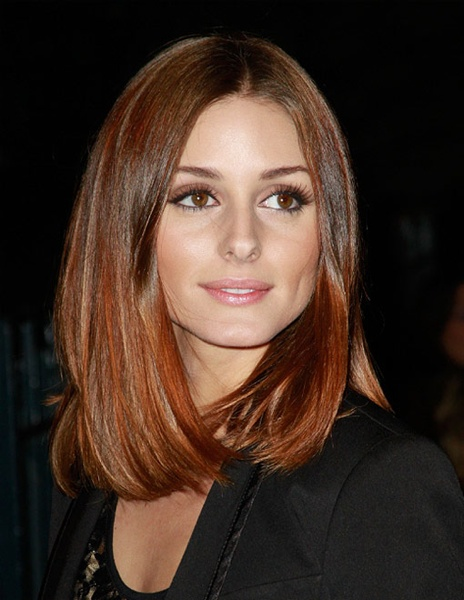 30 gorgeous copper hair color ideas this subtle color features copper highlights over a brilliant medium brunette while highlights have been placed from roots to ends theyre more pmusecretfo Images