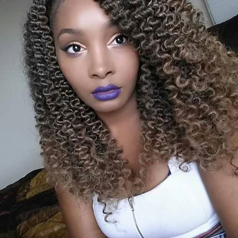 48 Crochet Braids Hairstyles | Crochet Braids Inspiration