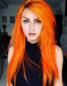 cute and creative emo hairstyles for girls  emo hair