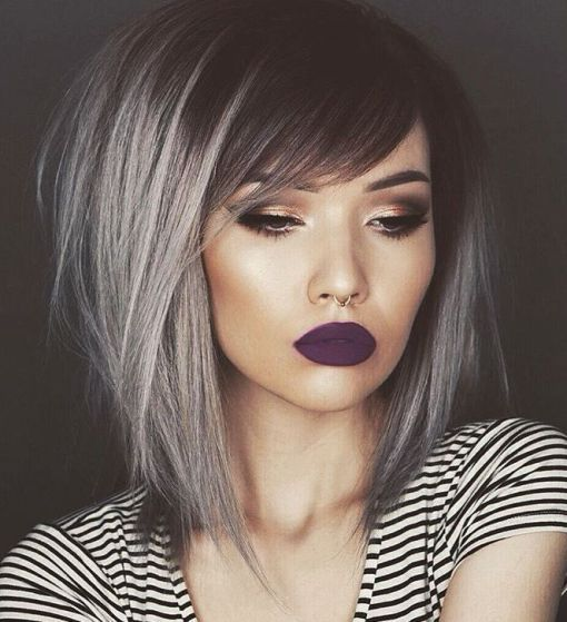 Emo Hairstyles For Thick Hair : Cute and creative emo hairstyles for girls hair ideas