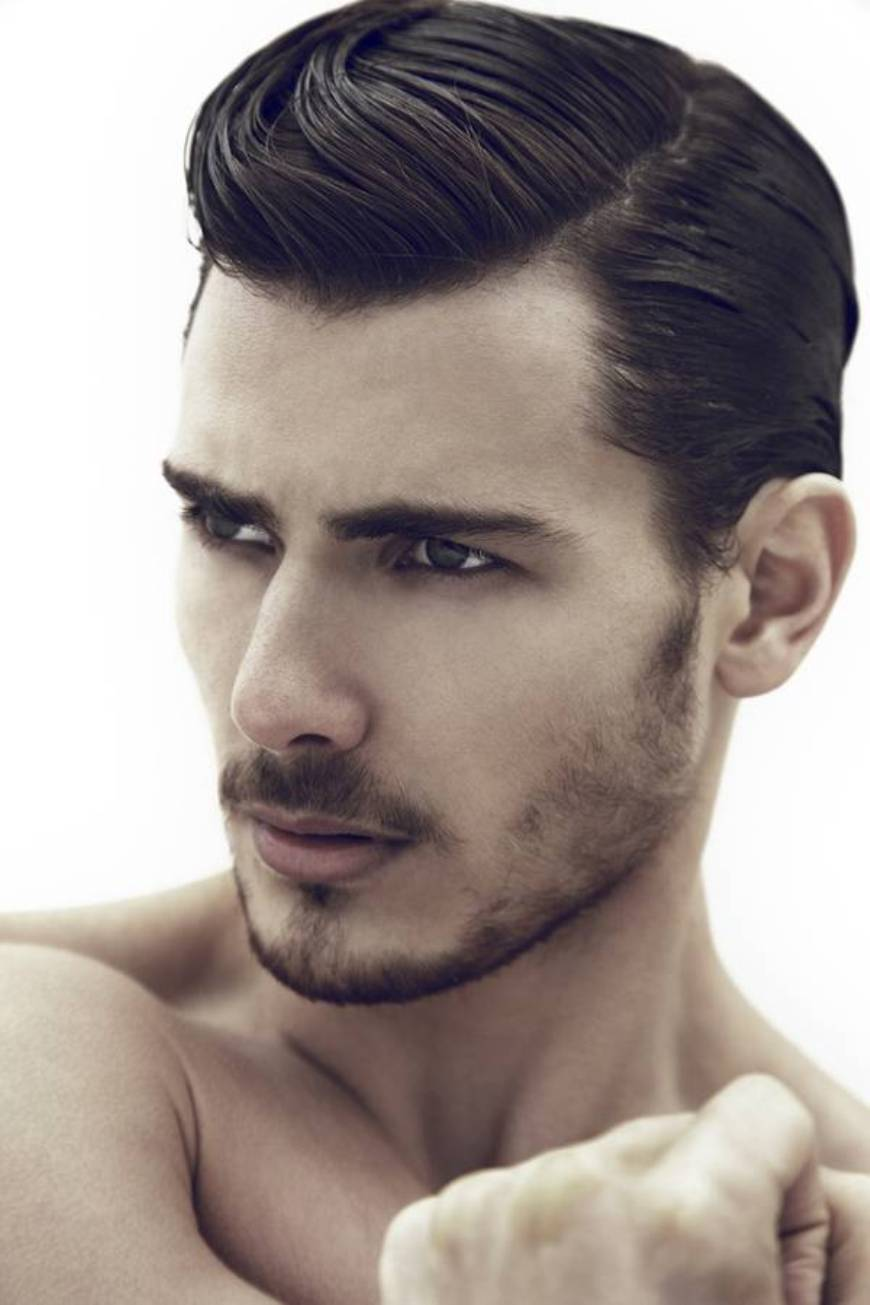 Magnificent 30 Hairstyles For Men With Thick Hair Hairstyles For Women Draintrainus