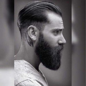 30 Hairstyles For Men With Thick Hair