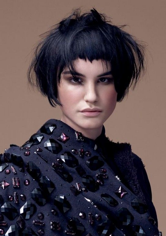 30 Modern Edgy Haircuts To Try Out This Season
