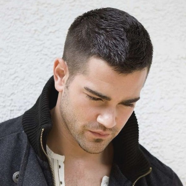 Top 30 Classic Haircuts For Men With Thin Hair Part 8