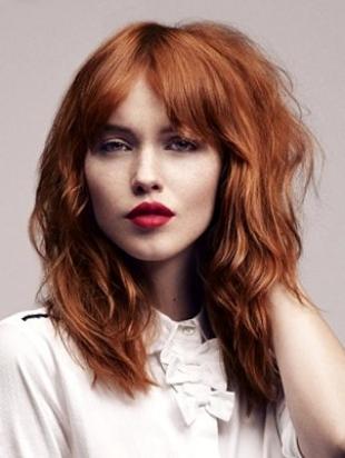30 stunning shag haircuts in 2016 2017 16auburn gypsy long shag haircut urmus Image collections