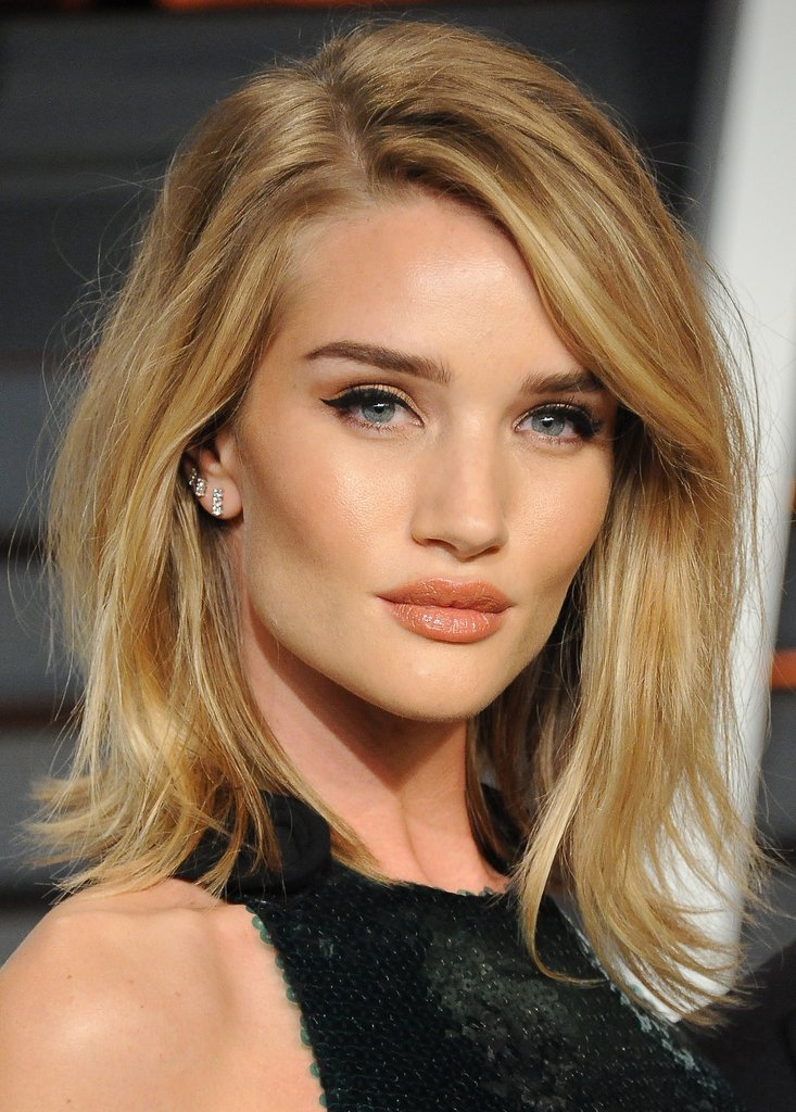 Top 20 Hairstyles For Long Faces