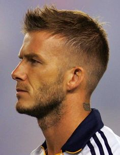 Hairstyles For Men With Thin Hair slick hairstyle for men with thin hair Styling Hair Up Creates An Illusion Of Volume That Thinner Hair Can Lack While A Fairly High Fade Keeps Everything Neat And Short Around The Ears And At
