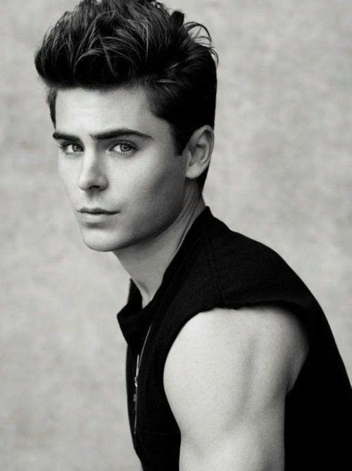 Top 20 Zac Efron Hairs...
