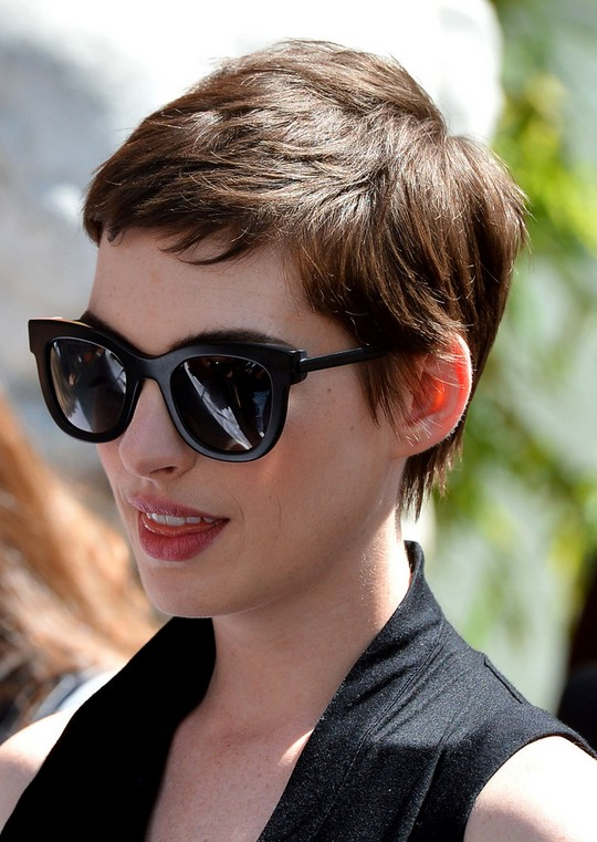 30 Chic And Beautiful Short Layered Haircuts