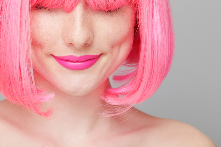 Pinks Hairstyles: 30 Pink Hairstyles Ideas For This Season