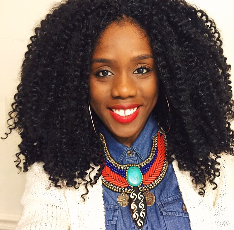 Best hair for crochet braids the ultimate crochet guide another popular hair that comes pre looped for easy crochet installation is freetress water wave with a fairly tight curl pattern freetress water wave pmusecretfo Image collections