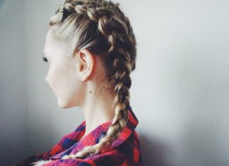 Dutch Braid
