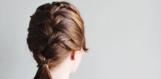 French Braid Tutorial