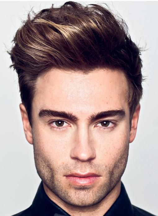 20 best quiff haircuts for guys in a carefree but not messy way this high fashion style shows off hair with dimensional highlights in front to get this kind of volume in your quiff urmus Gallery