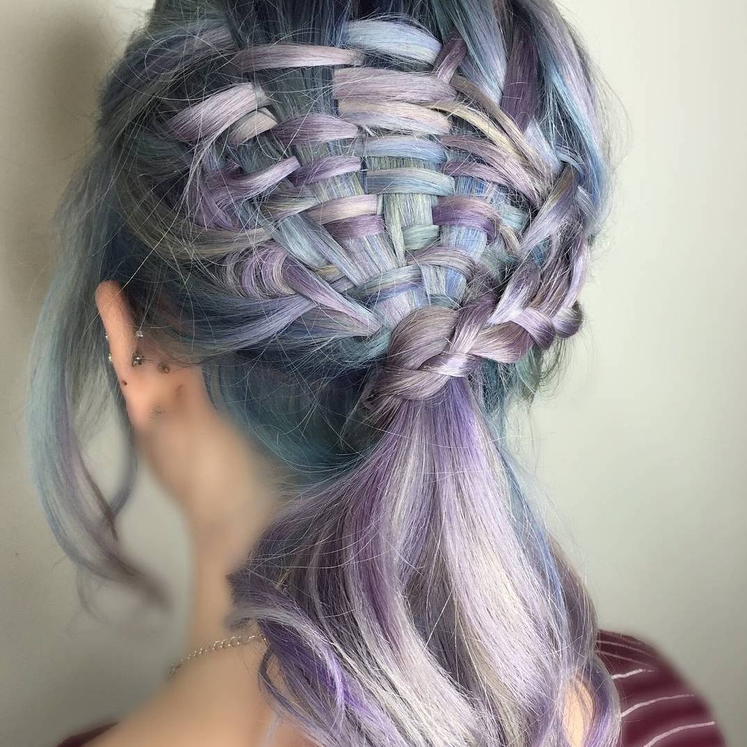 40 Different Types Of Braids For Hairstyle Junkies and Gurus