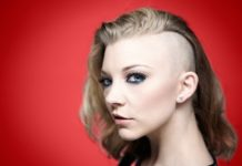 30 Shaved Hairstyles For Women