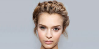 Crown Braid Styles