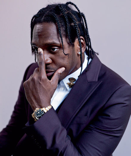 25 Hip ASAP Rocky Braids Styles For Guys With Long Hair