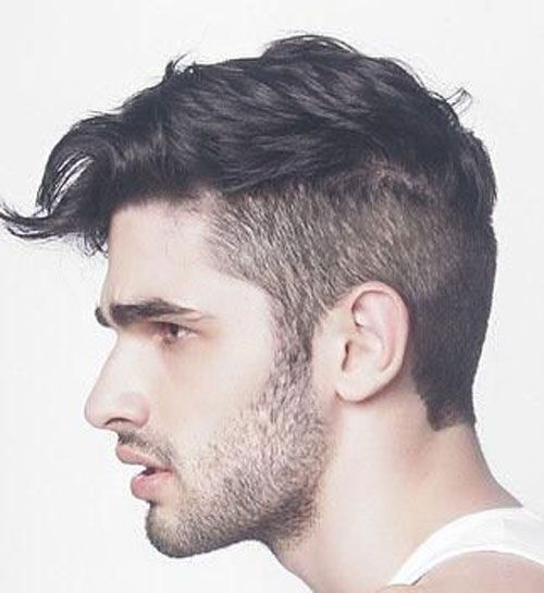 28 edgy disconnected undercuts for modern men 21basic disconnected undercut urmus Choice Image