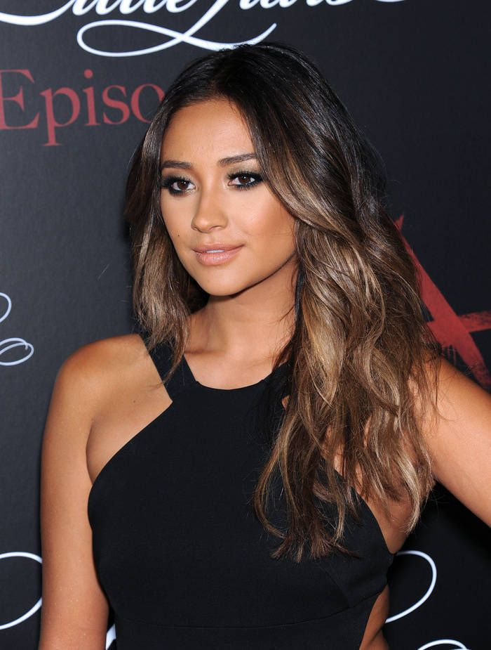 30 Trendy And Glamorous Brown Ombre Hair Color Ideas