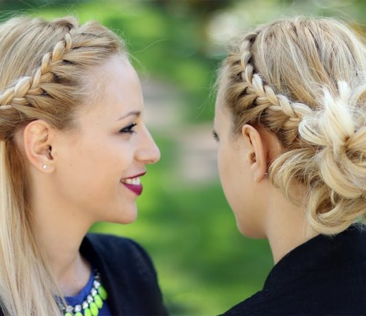 Pretty Hairstyles For Any Occasion
