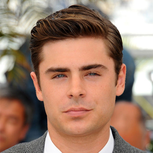 Different And Trendy Types Of Haircuts For Men - Businessman haircut