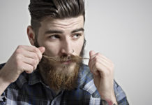 best beard styles for men