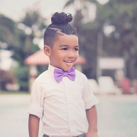 30 Fun Amp Trendy Little Boy Haircuts For Any Occasion Part 2