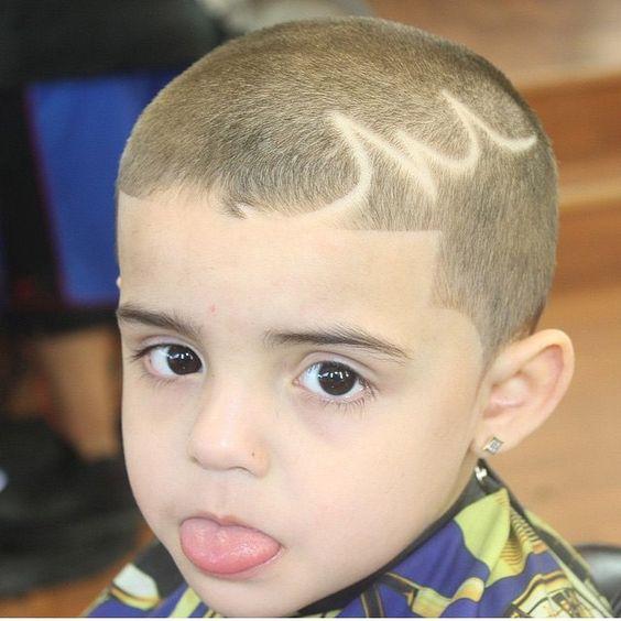 Fun Trendy Little Boy Haircuts For Any Occasion Part - Boy haircut razor