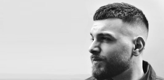 high and tight haircuts for men