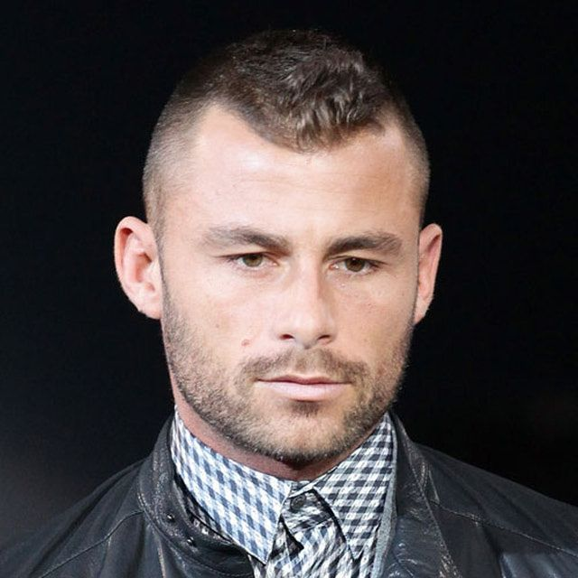 30 High And Tight Haircuts For Men