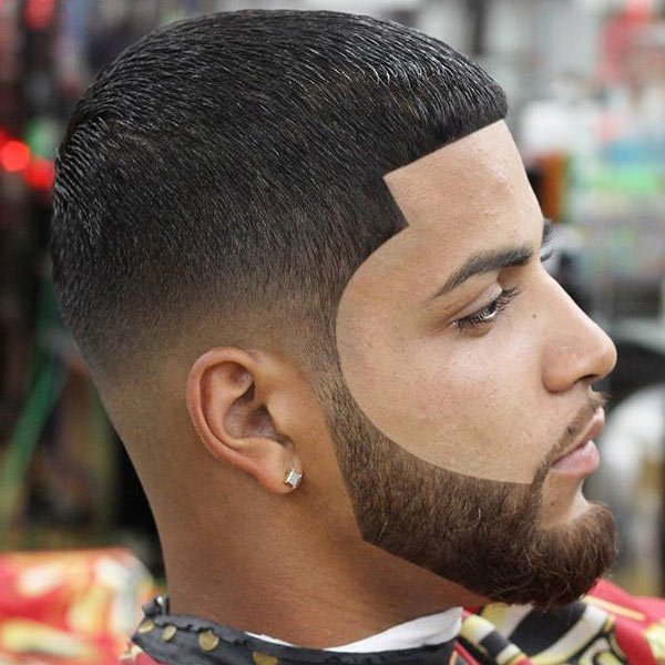 Facial Hair Styles Pictures: 30 Best Bearded Styles And Facial Hair Looks For Men