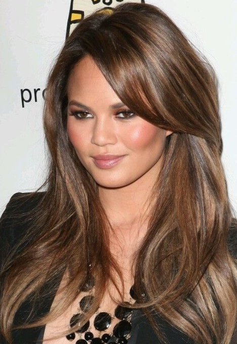 Rich And Sultry Dark Brown Hair Color Ideas - Hair colour and highlights