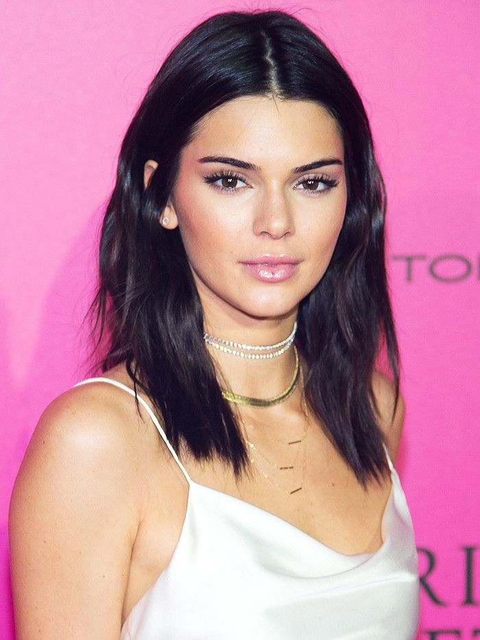 Dark black brown hair color brown hairs hairstyle ideas kendall jenner s nearly black shade features incredibly subtle notes of warm dark brown that help pmusecretfo Images