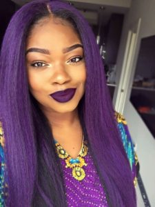35 Stunning & Protective Sew In Extension Hairstyles - photo #20