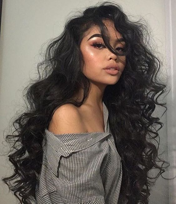 35 Stunning & Protective Sew In Extension Hairstyles - photo #19