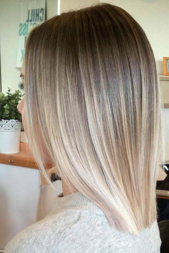 balayage vs ombr the difference between ombr balayage. Black Bedroom Furniture Sets. Home Design Ideas
