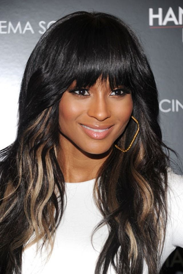35 Gorgeous Peekaboo Highlights To Enhance Your Hair