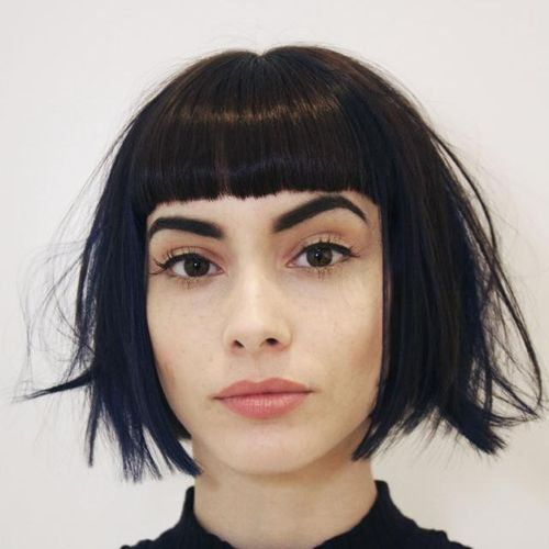 Kicking It Old School! 30 Fly '90s Hairstyles We Love