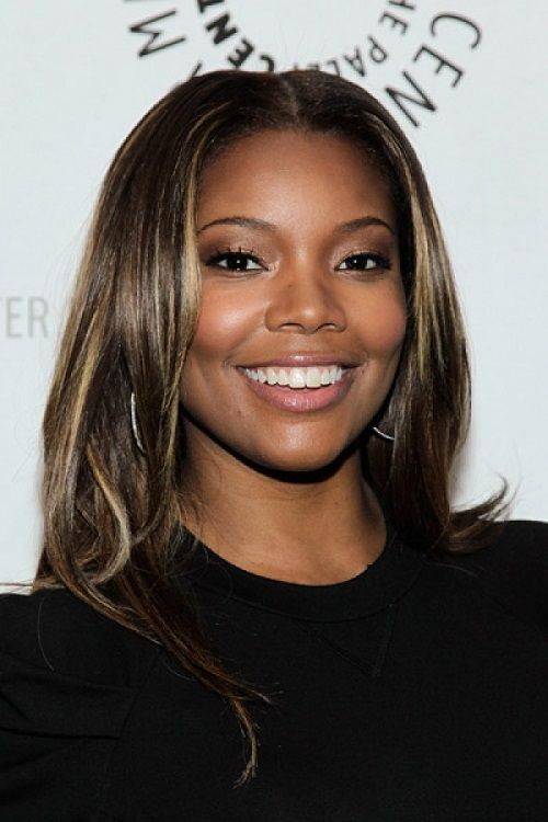 Best hair colors for dark skin tones from tan to bronze part 3 16best hair colors for medium brown skin tone dark brown with blonde highlights pmusecretfo Choice Image