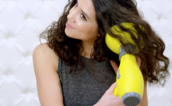 Best Diffusers for Curly Hair
