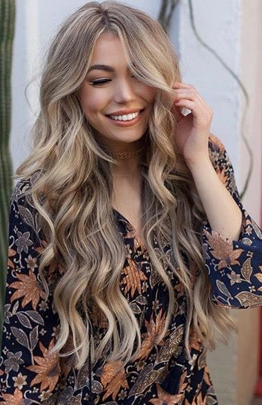 35 Sophisticated Amp Summery Sandy Blonde Hair Looks