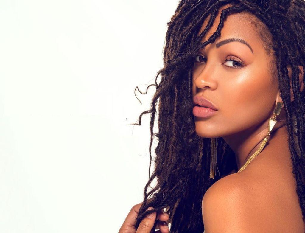 Gorgeous Goddess Locs Styles, Tutorials & Insider Tips