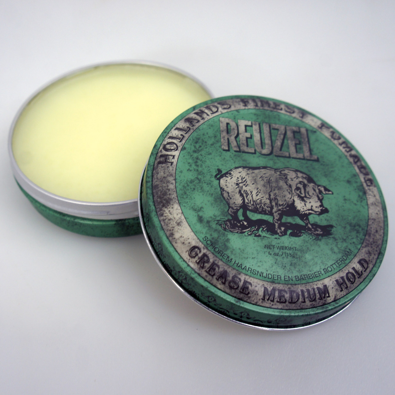 Best Pomade For Men Pomade Hair Reviews And Styling Tips